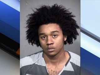 MCSO: Kidnap victim fights back, teens arrested