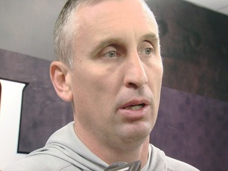 Bobby Hurley explains 'f****** Tucson' comment