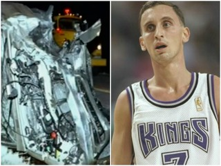 Hurley recalls Suns game after near-fatal crash