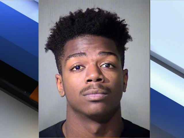 VIDEO: Police arrest ASU rugby player in assault