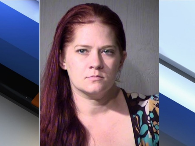 Police: Tempe woman arrested for bestiality with family