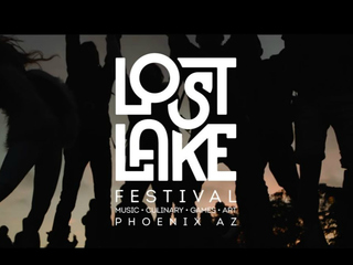 'Lost Lake' single-day tickets on sale Friday