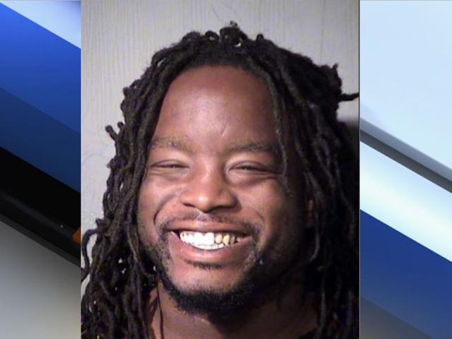 Alleged Sex Trafficker Tells Phoenix Police It Shouldnt Be Illegal