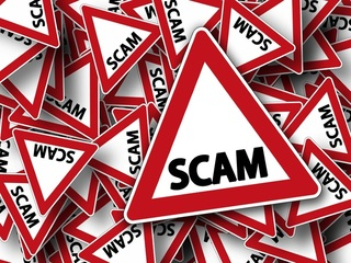 Worst scams in the Valley right now!