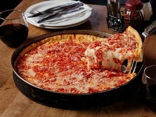 Lou Malnati's pizzeria opens in Arcadia