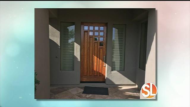 Iron Doors Arizona Explains Explains Iron Entry Doors Vs Wooden