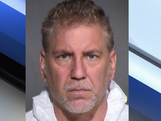 MCSO: Man shot wife after argument in Sun City