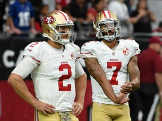 Cardinals' signing shows NFL is anti-Kaepernick?
