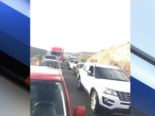Flex lanes planned for I-17 north of PHX