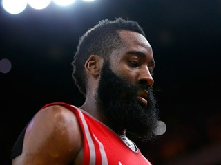 PD: Harden involved in Scottsdale club incident