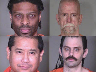 PHOTOS: All of Arizona's death row inmates