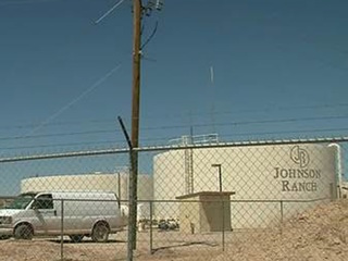 County agrees to help in Johnson Utilities suit