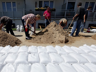 MAP: Where to get sand, bags around the Valley
