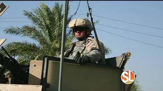 ABC15 Salutes veteran Jeremiah Thompson