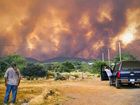 Ducey delivers outlook for 2018 wildfire season