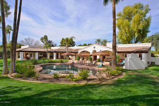 Ex-D-backs pitcher sells Valley home for $1.7M