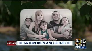 Meet Hector Garnica: Family holding on to hope