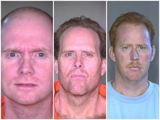 Multiple murders spree in Tucson in 1996