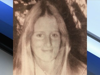 Cold case of woman found near Payson reopened