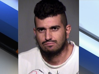 PD: Man caught in Tolleson girl's room