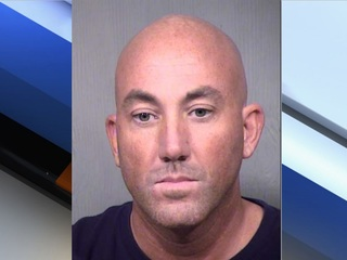 PD: Gilbert racing coach accused of molestation