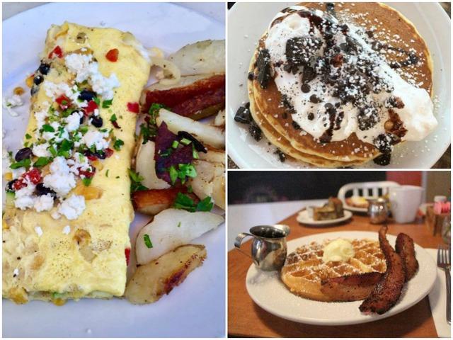 Top 10 breakfast restaurants in Phoenix in 2017, according to Yelp Food on