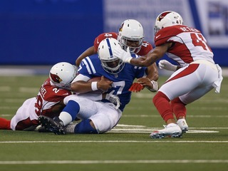 CARDS WIN! 3 takeaways from victory over Colts