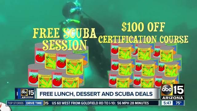 Affordable ways to enjoy your weekend! - 5:45 - ABC15 Arizona