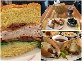 10 best sandwich shops/delis in Phoenix