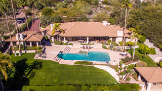 Paradise Valley home recently sold for $1M