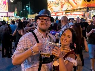 7 Oktoberfest events to not miss around Phoenix