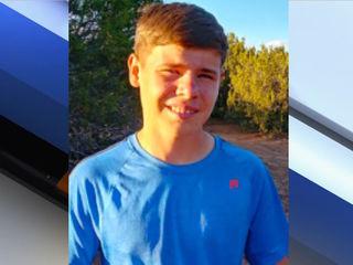 14-year-old homicide suspect taken into custody