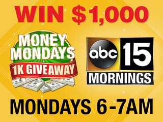 WIN $1,000: Money Mondays $1K Giveaway