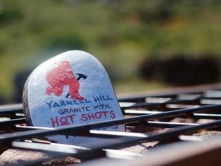 Granite Mountain Hotshots: Memorial trail guide
