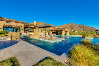 Pricey! Scottsdale home on sale for $10,500,000