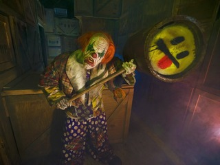 10 haunted houses you have to see in Phoenix