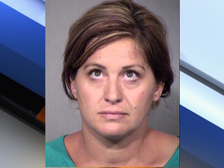 Officials: Woman faked cancer charity, took $$