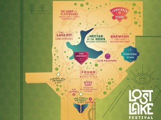 Lost Lake Festival: Everything to know