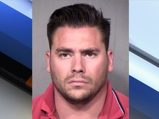 MCSO: Man issues bomb threat to cover burglary
