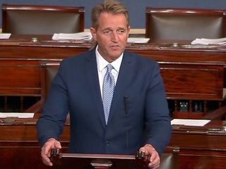 Flake aide: Agreement reached on immigration