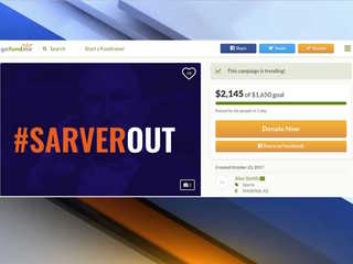 Suns fan fundraising for anti-Sarver billboard