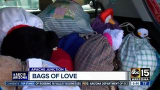 Apache Junction group giving back to children