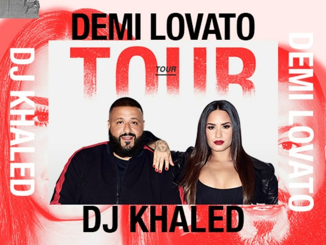 Demi Lovato To Bring Her National Tour To Talking Stick Resort Arena In March
