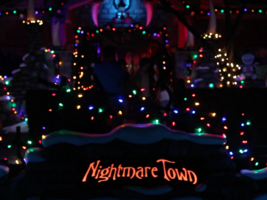 tempe homeowners decorate their house after the nightmare before christmas abc15 arizona