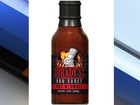 Valley DJ Helps Operation Santa with BBQ sauce
