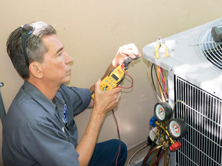 FREE air quality inspection from Emergency Air