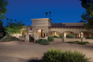Pricey! Scottsdale home sold for $1,225,000