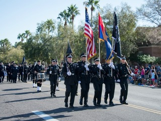 10 Veterans Day parades, tributes in the Valley
