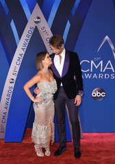CMA Awards: What everyone wore on the red carpet