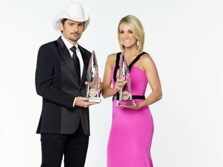 2017 CMA Awards: View the nominees